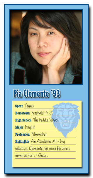 Pia Clemente Net Worth